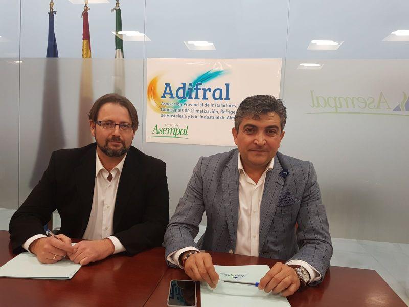 La Asociación de Instaladores, Distribuidores y Fabricantes de Climatización, ADIFRAL, apuesta por la formación y profesionalización del sector con una iniciativa pionera en Andalucía