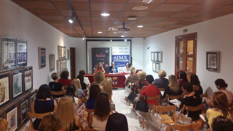 Arrancan las Jornadas de Excelencia Empresarial de Almur y Diputación Provincial