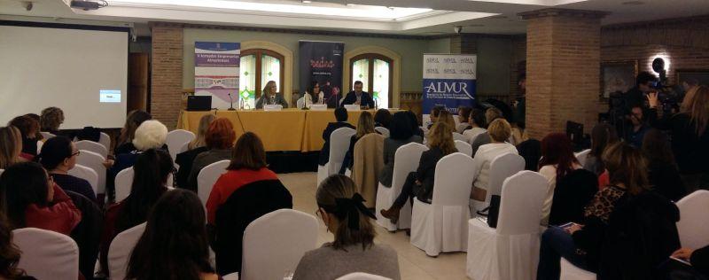 V Jornadas de Empresarias: La transformación digital de la mano de ALMUR y Diputación