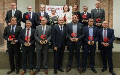 Asempal, Premio Ejecutivos a la Gestión Institucional en Andalucía