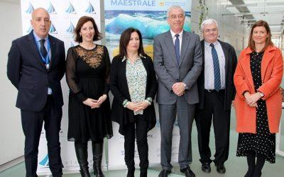 El presidente de Asempal destaca las oportunidades de la economía azul para el desarrollo sostenible de los mares y sus recursos