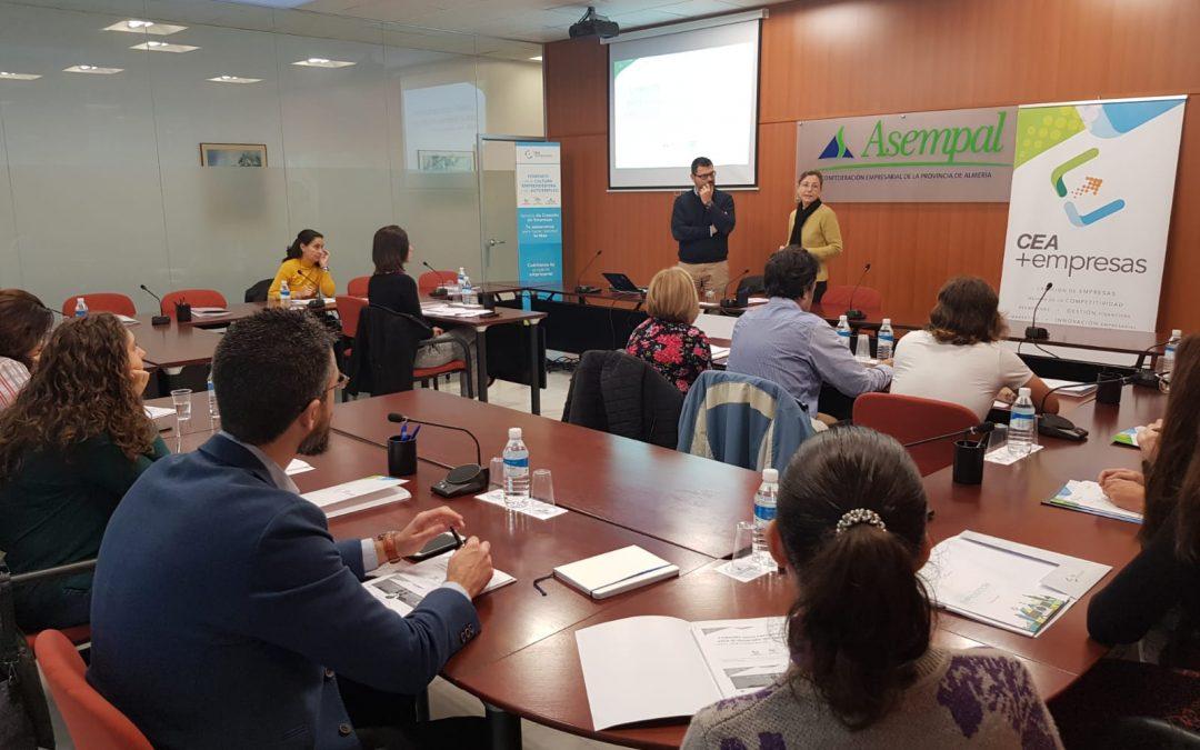 ASEMPAL celebra, el 16 de enero, un seminario para mejorar el cierre de ventas