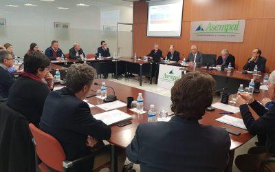 Asempal se adhiere a los Objetivos de la Agenda 2030 para fomentar la Sostenibilidad en la gestión de las empresas