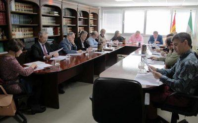 Balance de siniestralidad de la Comisión Provincial de PRL