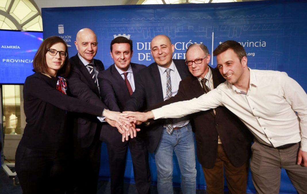 Pacto Local por el Empleo en Huércal-Overa