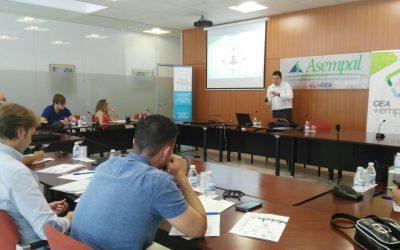 Seminario sobre Inbound Marketing y técnicas para generar Leads, el 20 de junio en Asempal