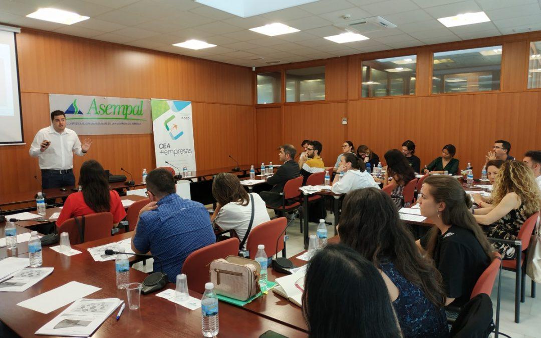 Seminario 26 de junio. Asempal y CEA informan a las empresas sobre la forma más eficaz de presentar las ofertas de contratación pública