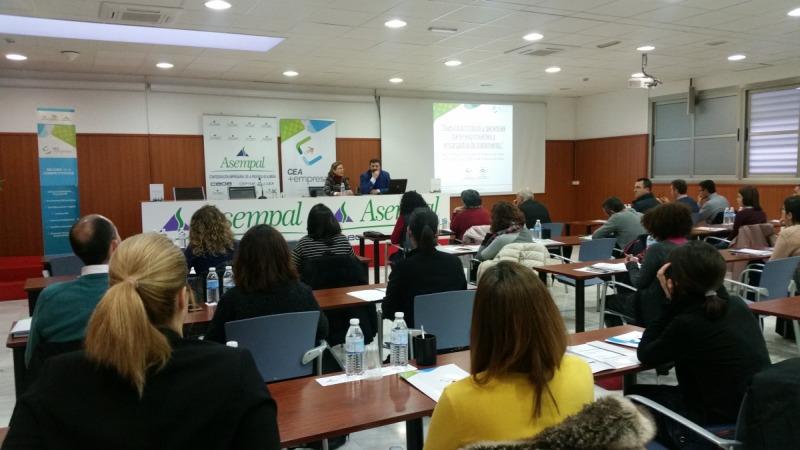 Cómo cumplir la normativa de protección de datos, nuevo seminario de Asempal y CEA+Empresas