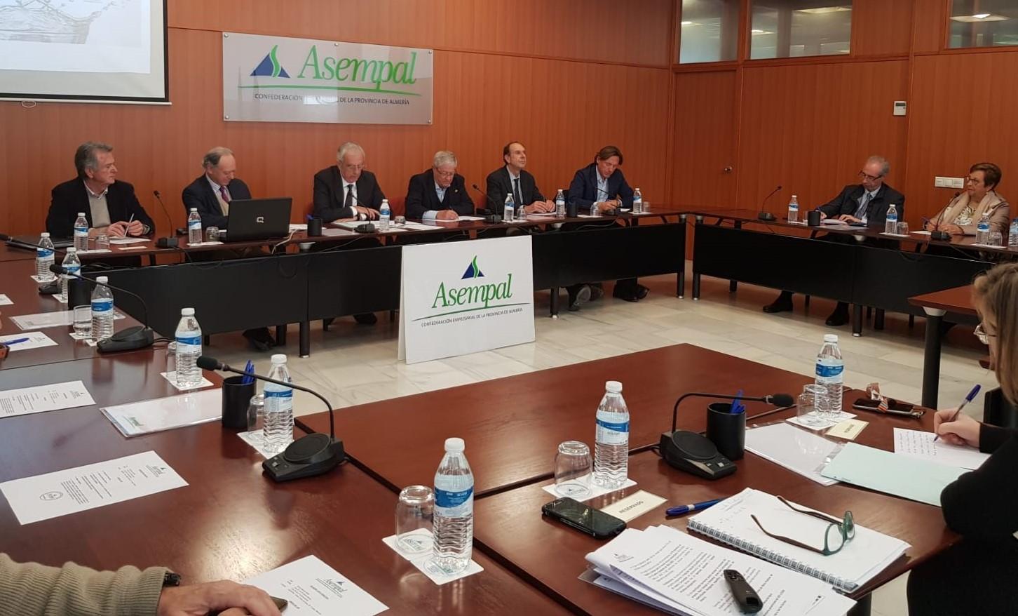 Comunicado de ASEMPAL ante las medidas laborales aprobadas hoy en el Consejo de Ministros